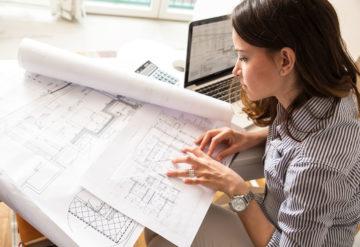 إعداد وتنفيذ دراسات الجدوى للمشاريع السكنية , والاستثمارية , ومشاريع البنية التحتية