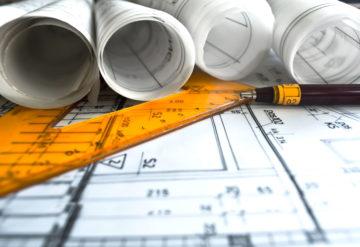 إعداد دراسات الترميم والصيانة