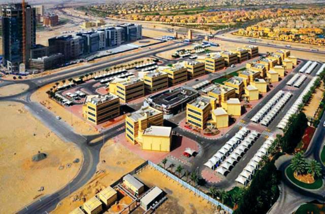 التخطيط المدني والمسح للمناطق والمدن والطرق