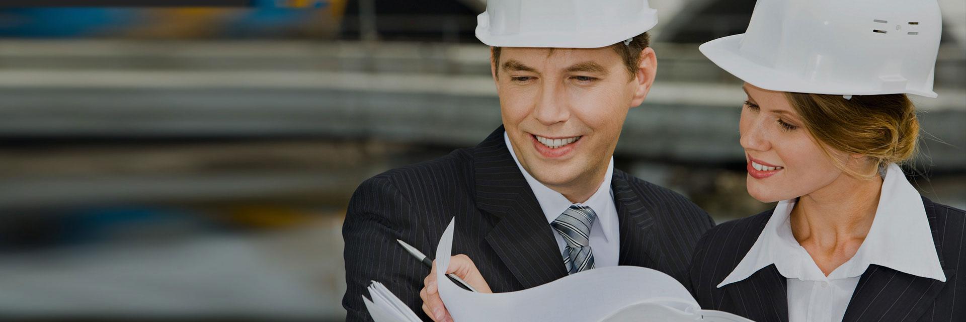 هندسة وأعمال استشارية
